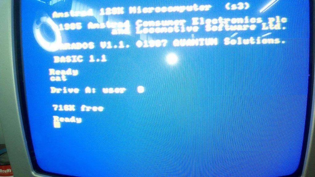 Cómo Instalar ROM dual en Amstrad CPC 6128