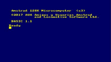 Como editar la ROM del CPC (cualquier modelo) 142