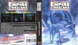 El Imperio Contraataca - Amstrad CPC Longplay 1