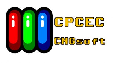CPCEC, la evolución del emulador CPCE de CNGsoft 127
