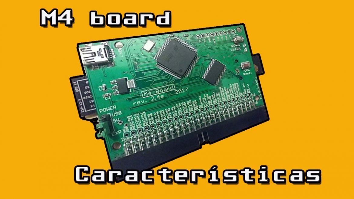 Photo of M4 Board – ¿Qué es? Especificaciones