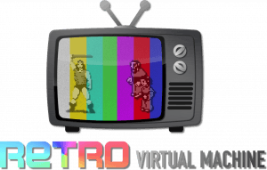 Retro Virtual Machine v2.0 BETA-1 R6 1