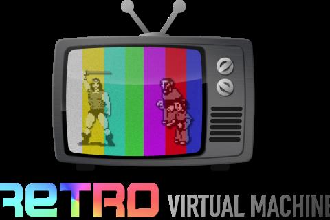 Retro Virtual Machine v2.0 BETA 1