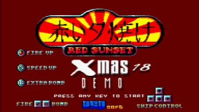 Photo of Red Sunset , lo nuevo de ESPSoft