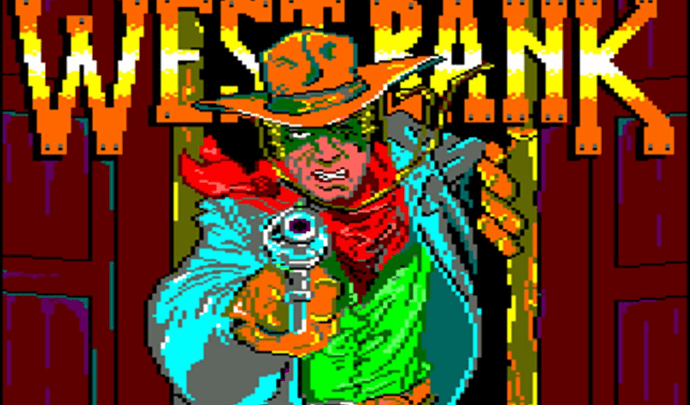 Android West Bank (Amstrad) 1