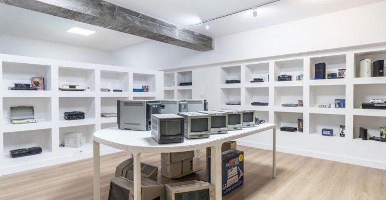 MUVI: museo del videojuego 56