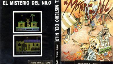 Photo of El Misterio del Nilo, cargador de vidas infinitas
