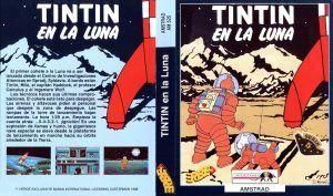 Photo of Tintin en la Luna – Gameplay [ Jgonza ]