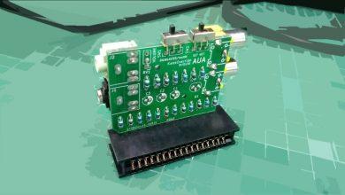Digiblaster para Amstrad CPC 22