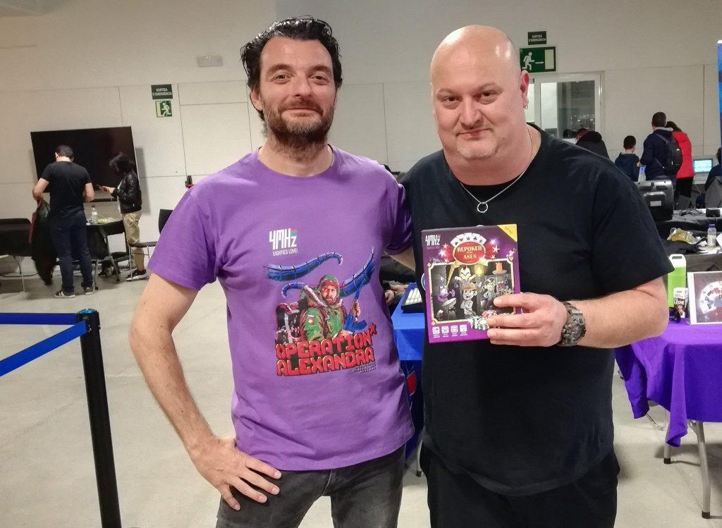 Amstrad Eterno 2019 4