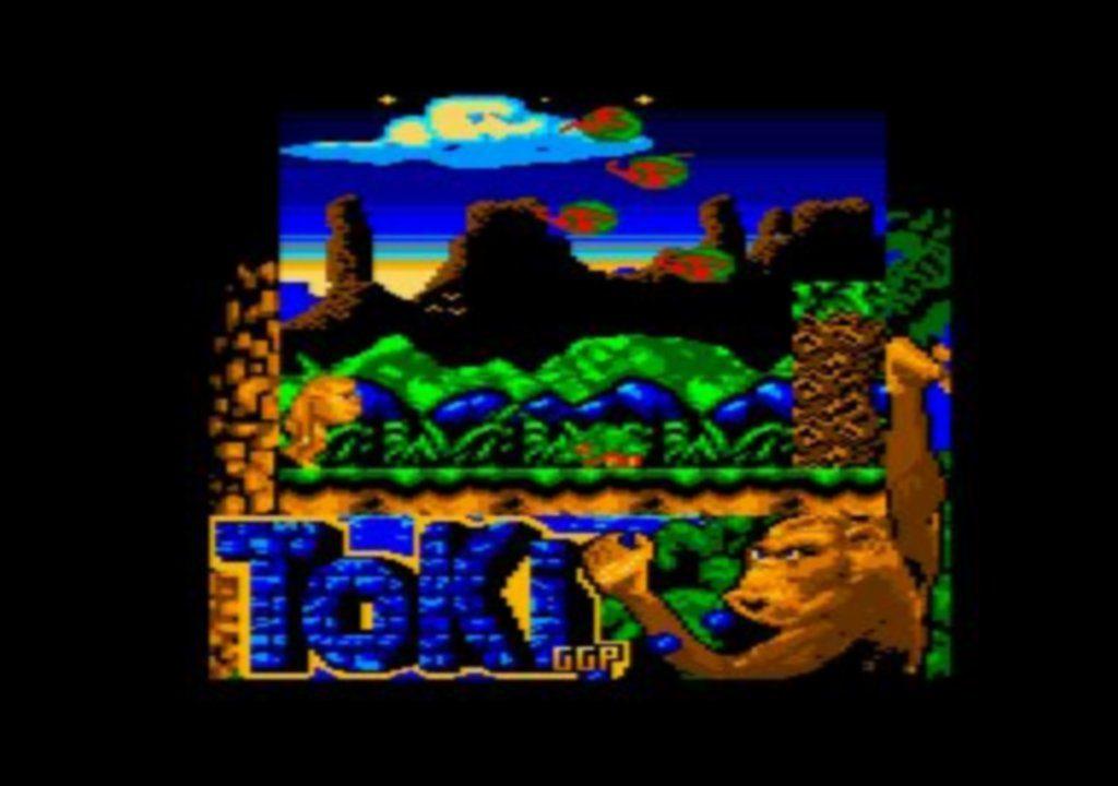 Demo de la conversión de Toki para otoño 4