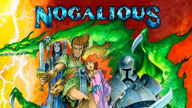 Photo of Nogalious