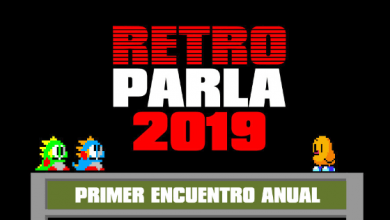 Photo of Retroparla 2019