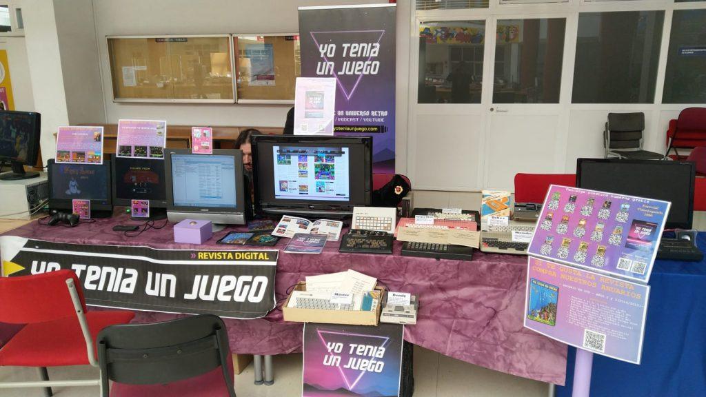 RetroPixel Málaga 2019 20