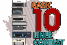 Concurso BASIC 10Liners 2019 92