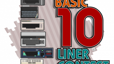 Concurso BASIC 10Liners 2019 12