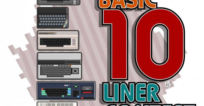 Concurso BASIC 10Liners 2019 1