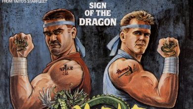 Double Dragon - Gameplay [Jgonza] 28