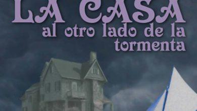 Photo of La Casa al otro lado de la tormenta – aventura conversacional