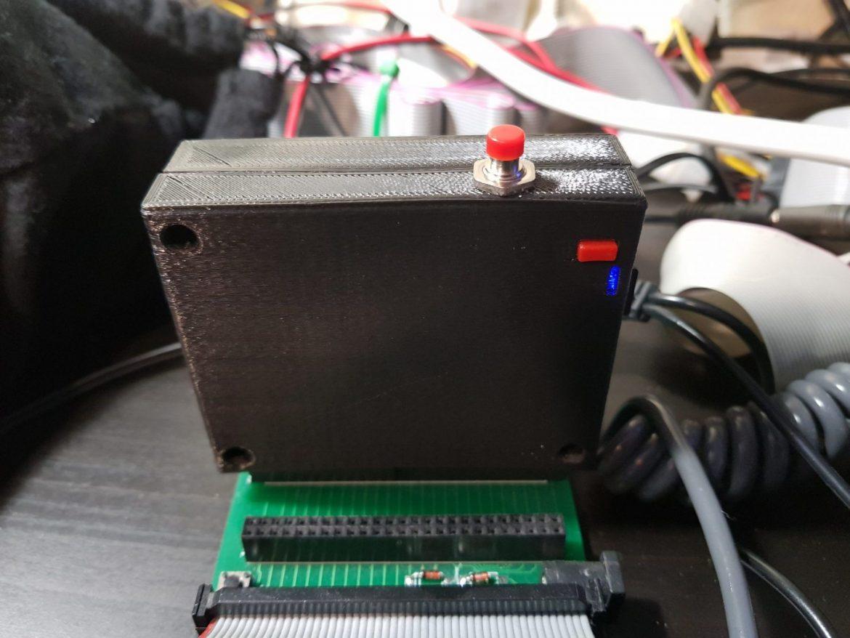 M4 Board - Hack Menu y Cómo añadir el botón físico 8