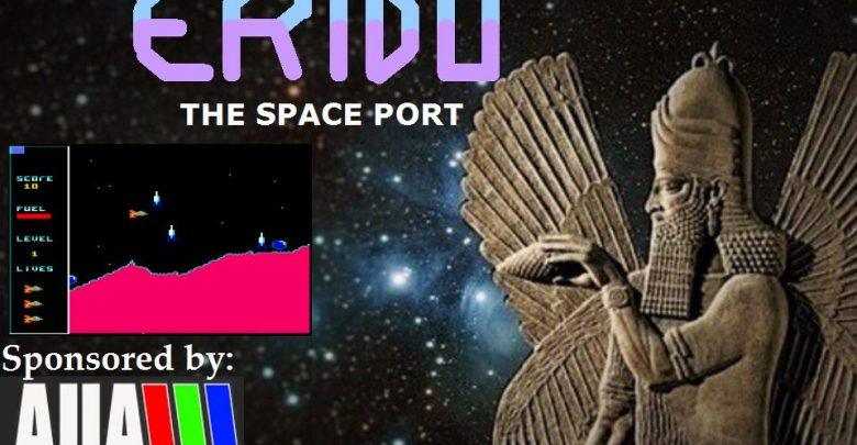 Eridu: The Space Port 29