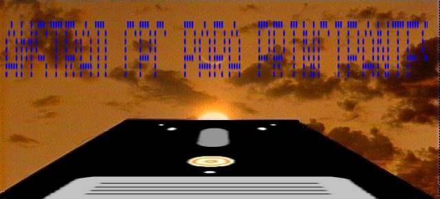 Amstrad CPC ¿Cómo ejecutar un juego? 1