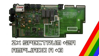 Photo of Cómo ampliar Spectrum +2A a +3