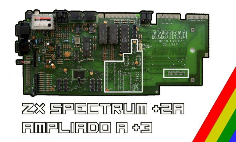 spectrum-ampliacion