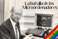 Photo of Quemando el Mando – La Batalla de los Microordenadores 2ª Parte