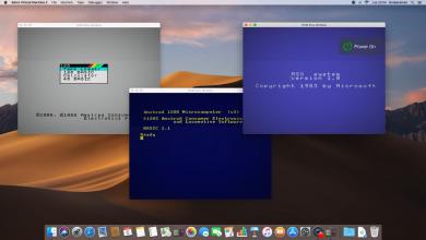 Photo of Retro Virtual Machine [ RVM] «No solo emular es importante»