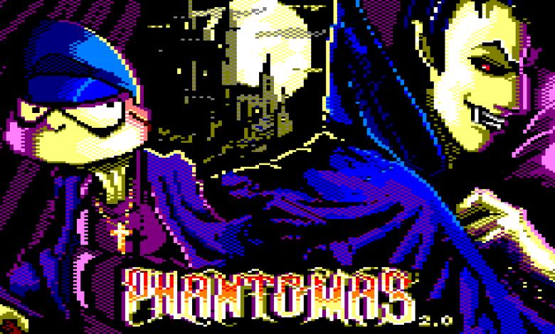 Photo of Pokes para Phantomas 2.0 – Vidas Infinitas