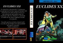 Photo of Euclides XXI, spin-off de la aventura ARQUIMEDES XXI