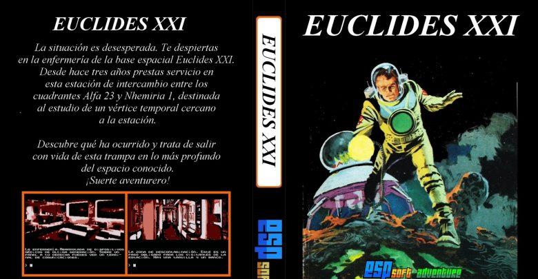Euclides XXI, spin-off de la aventura ARQUIMEDES XXI 30
