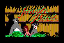 Photo of El libro de la selva – Gameplay [Jgonza]