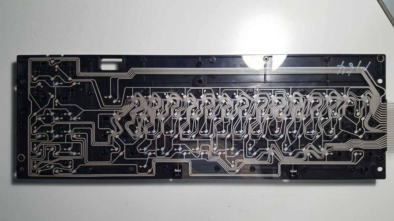 Reparación AMSTRAD CPC 664 [ No enciende ] 13