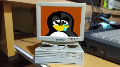 Retroinformática y sistemas operativos modernos, cada día un reto 47