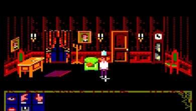 Escape the ROM - Lo último de los creadores de Phantomas 2.0 27