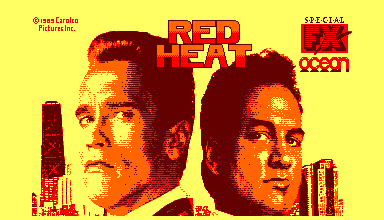 Photo of Red Heat – Gameplay comentado [ Jgonza ]