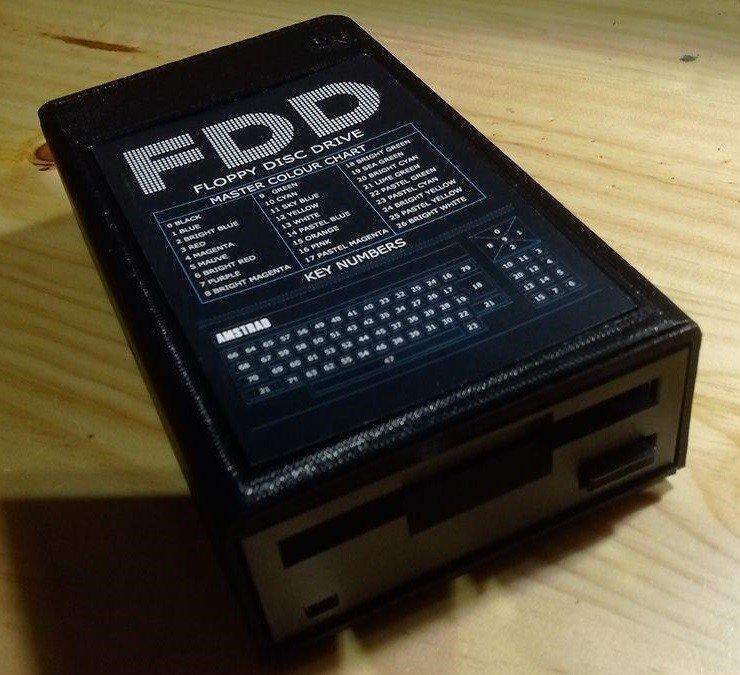 Photo of Guía de piezas en impresión 3D para tu Amstrad