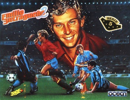 Photo of Emilio Butragueño Fútbol II – Gameplay [ Jgonza ]