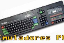 Guía de EMULADORES Amstrad CPC 30