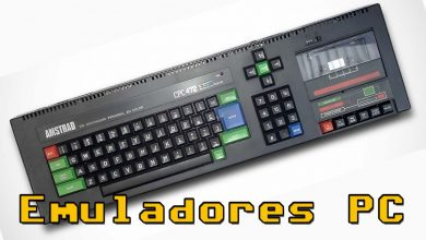 Photo of Guía de EMULADORES Amstrad CPC