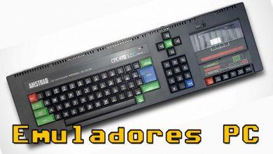 Guía de EMULADORES Amstrad CPC 37