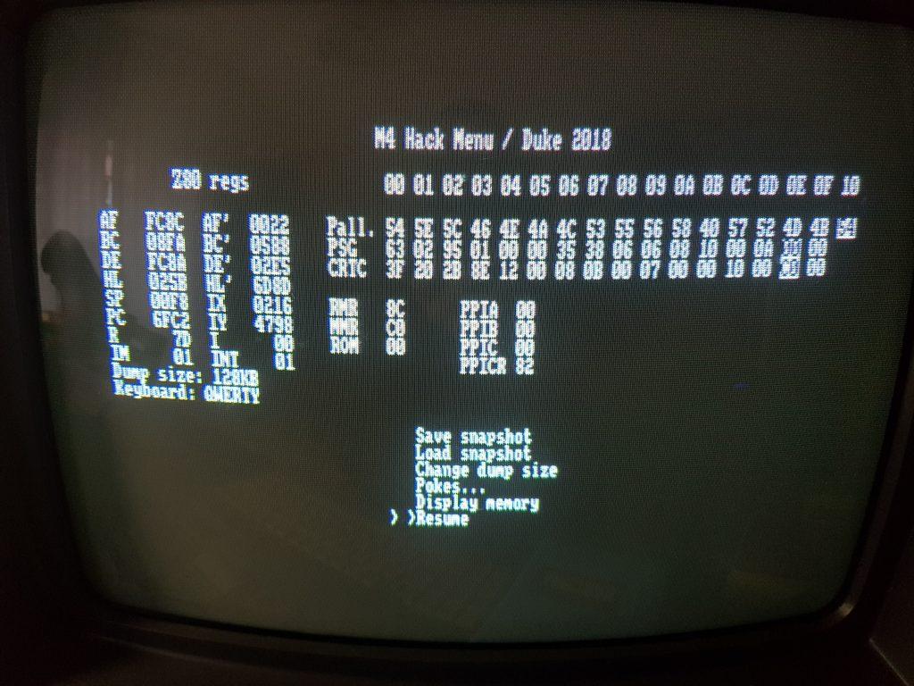 M4 Board - Hack Menu y Cómo añadir el botón físico 4