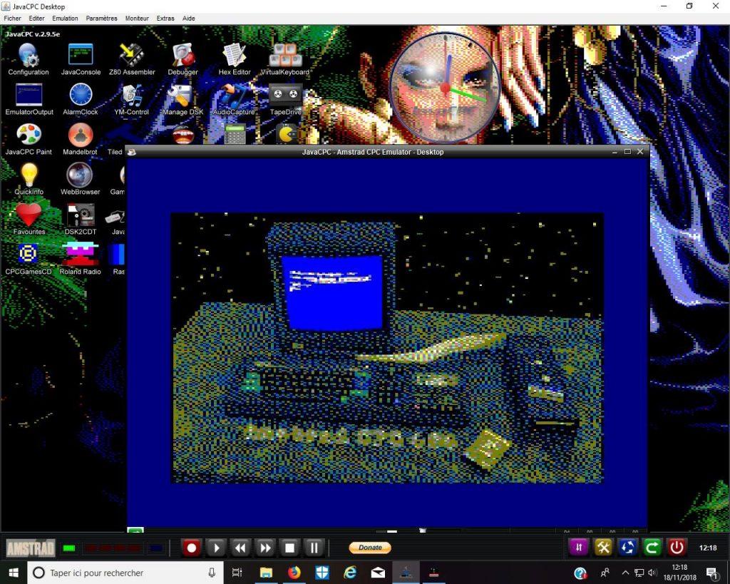 Guía de EMULADORES Amstrad CPC 9