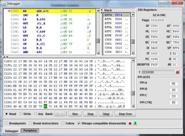 Guía de EMULADORES Amstrad CPC 6