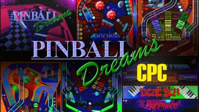 Photo of Pinball Dreams, por fin publicado