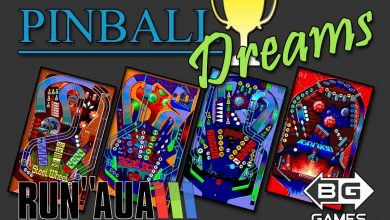 Photo of run»AUA ¿Te apuntas a un torneo Pinball Dreams?