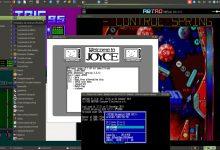 Photo of Guía de emuladores para AMSTRAD CPC, PCW y PC para GNU/Linux