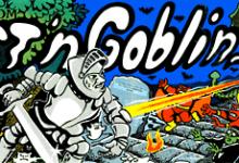 Ghosts'n'Goblins versión 6128+ nuevo juego de Golem13 [WIP] 143
